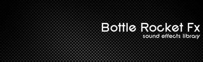 Bottle Rocket FX