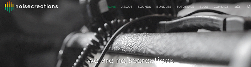 Noise Creations