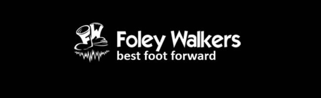 Welcome to our new free sound effects contributor, Foley Walkers