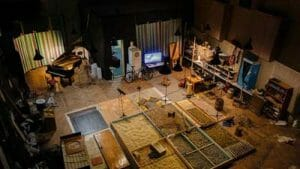 Foley Walkers Studio
