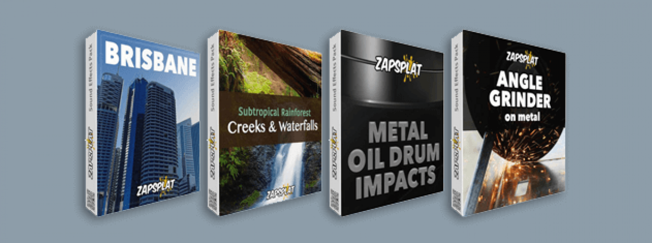 Free sound effects download packs from blastwave fx.