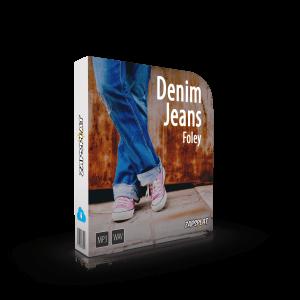 Pack Denim Jeans Foley
