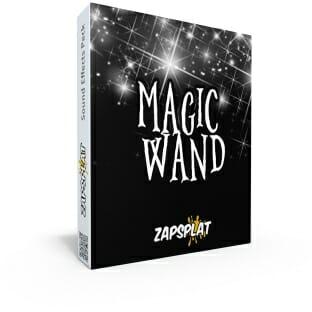 Magic wand free sound effects pack