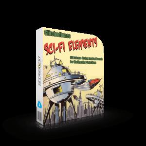 Pack Sci-Fi Elements