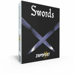 Free swords sound effects pack