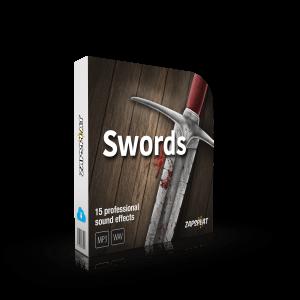 Pack Swords