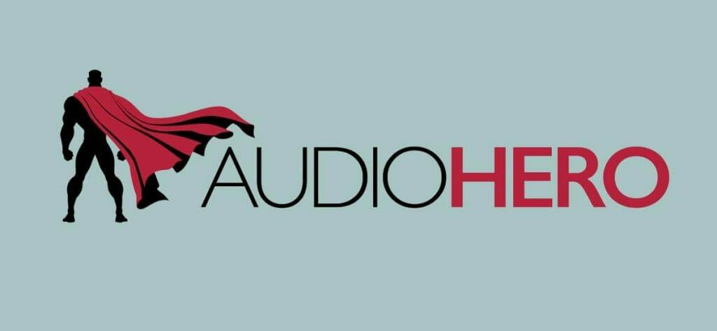 Audio Hero
