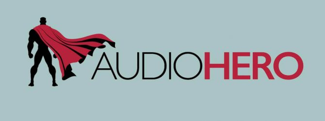 Audio Hero