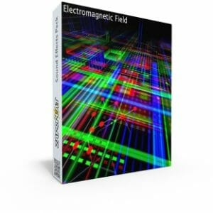 Electromagnetic Field Free Sound Effects Pack