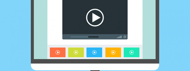 Video player youtube