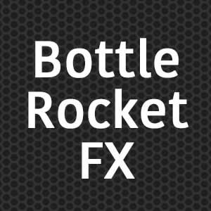 Bottle Rocket FX, contributor at ZapSplat - Download free sound