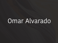 Omar Alvarado