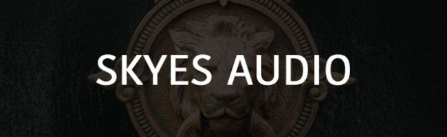 A Warm Welcome to Skyes Audio