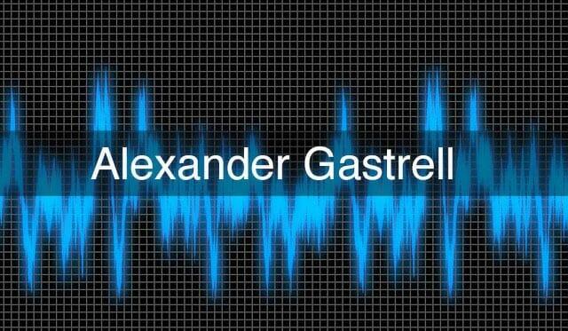 Alexander Gastrell