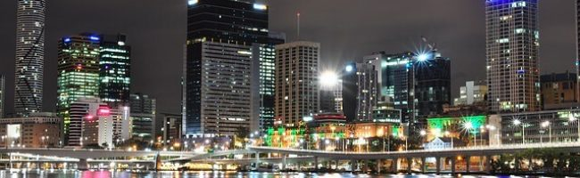 Brisbane Southbank