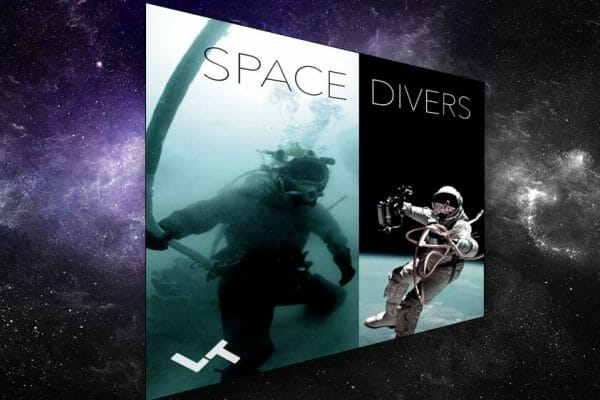 Space Divers