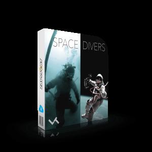 Pack Space Divers Mini