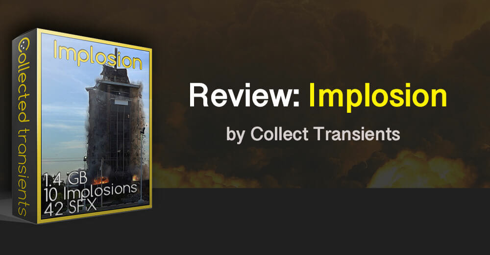 Implosion review