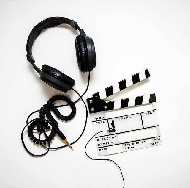 Film production kit